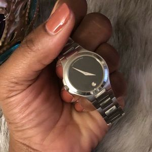 💯AUTHENTIC MOVADO WATCH💯